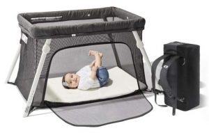 Best portable baby beds and cribs: best travel cribs and