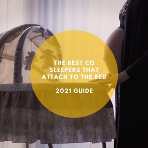 best bassinet that connect to bed