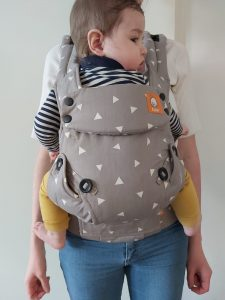 tula baby carrier explore reviews structured carriers